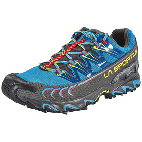 La Sportiva Ultra Raptor GTX Trailrunning Shoes Unisex blue/red